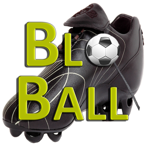 Logo for Blo-Ball Soccer