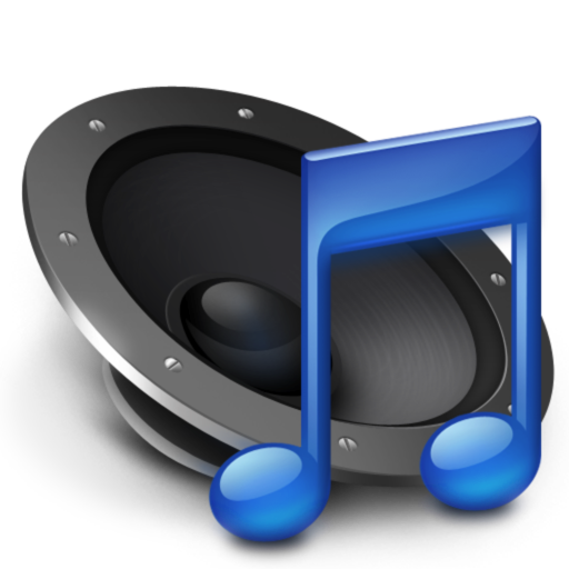 Logo for Volume for iTunes