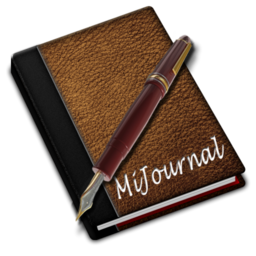Logo for MiJournal