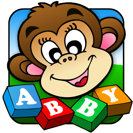 Logo for Abby First Words
