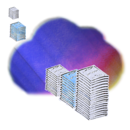 Logo for Cloud Printer
