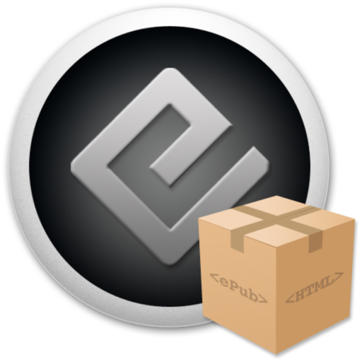 Logo for ePub Packager