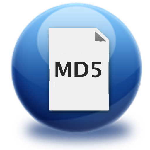 Logo for MD5 Finder