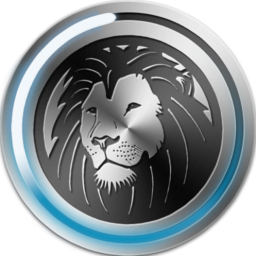 Logo for Lion Designer