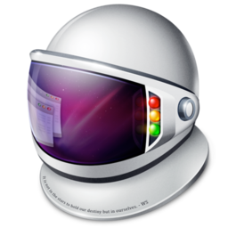 Logo for Windownaut