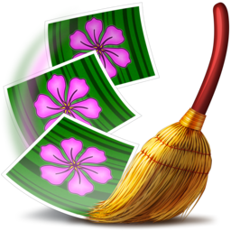 Logo for PhotoSweeper