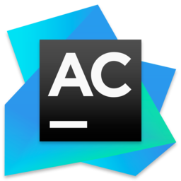 Logo for AppCode