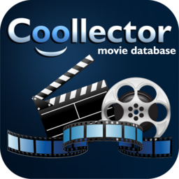 Logo for Coollector Movie Database