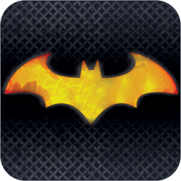Logo for Batman Arkham Asylum