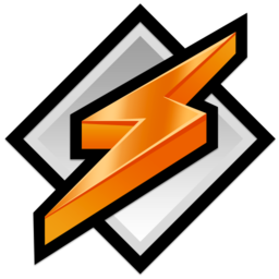 Logo for Winamp
