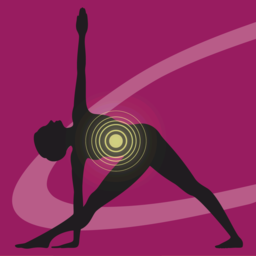 Logo for Core Yoga