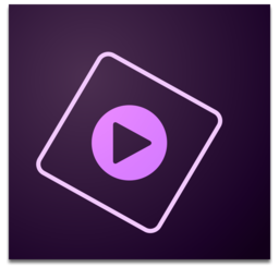 Logo for Adobe Premiere Elements
