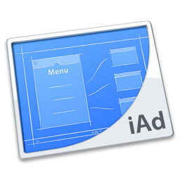 Logo for Apple iAd Producer