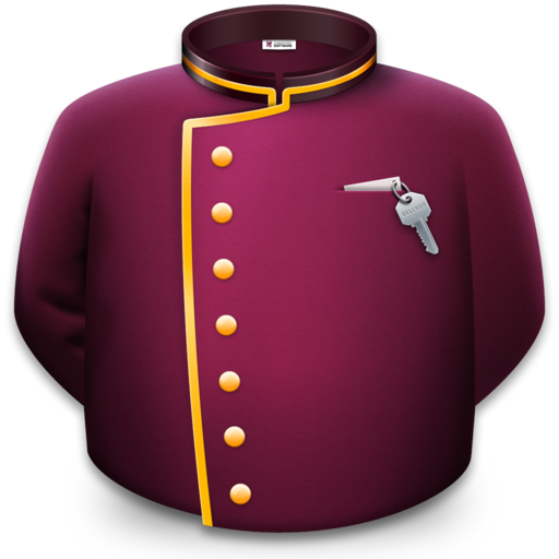 Logo for Bellhop
