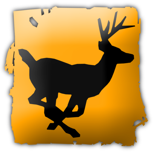 Logo for Deer Drive