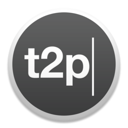 Logo for Type2Phone