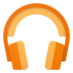 Logo for Google Music Manager