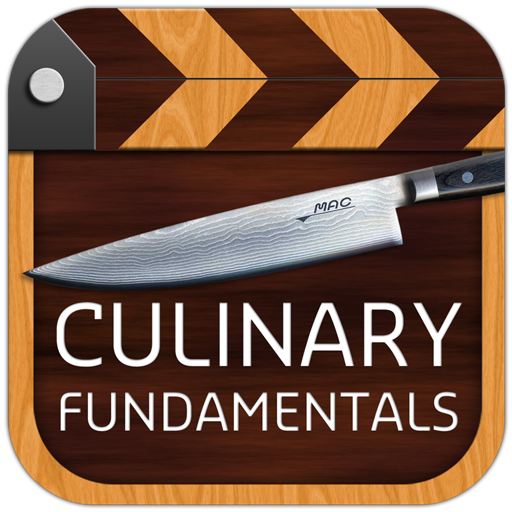 Logo for Culinary Fundamentals