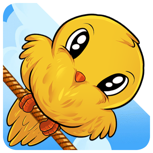 Logo for Jump Birdy Jump