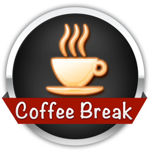 Logo for Coffee Break