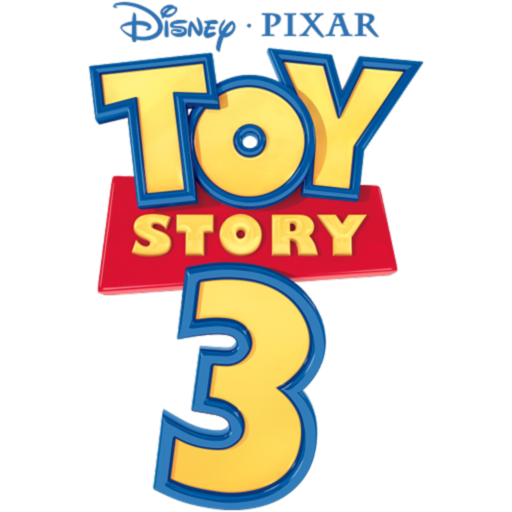 Logo for Toy Story 3