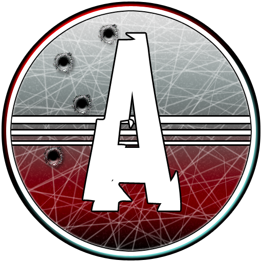 Logo for Aftermath