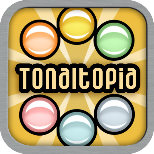 Logo for Tonaltopia