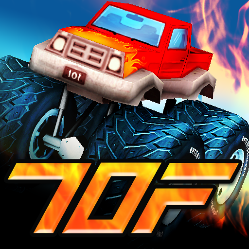 Logo for Tires of Fury