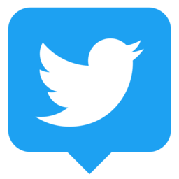 Logo for TweetDeck
