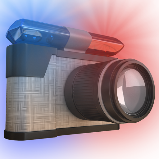 Logo for Photo Police