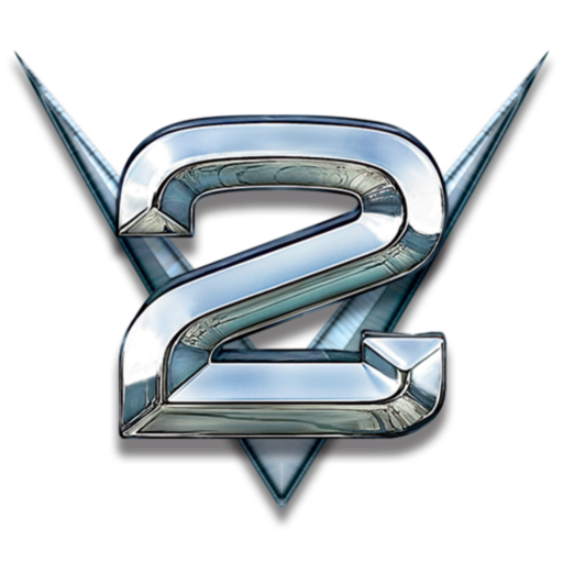 Logo for Cars 2: The Video Game