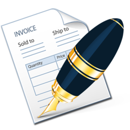Logo for Invoice Pro