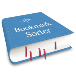 Logo for Bookmark Sorter