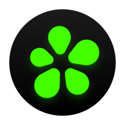 Logo for ICQ