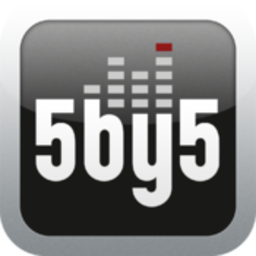 Logo for 5by5 Radio