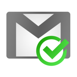 Logo for BackUp Gmail