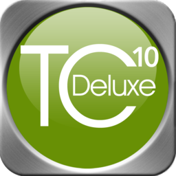 Logo for TurboCAD Mac Deluxe