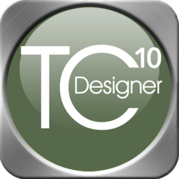 Logo for TurboCAD Mac Designer