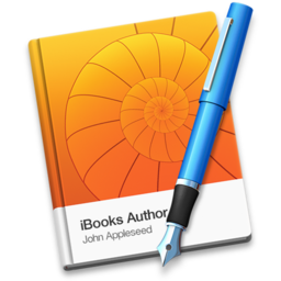 Logo for Apple iBooks Author