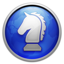 Logo for Sleipnir