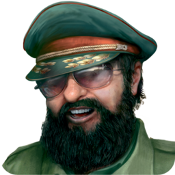 Logo for Tropico 3: Gold Edition