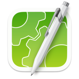 Logo for CotEditor