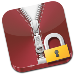 Logo for EncryptedZip