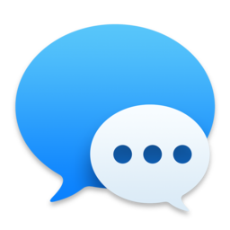 Logo for Apple Messages
