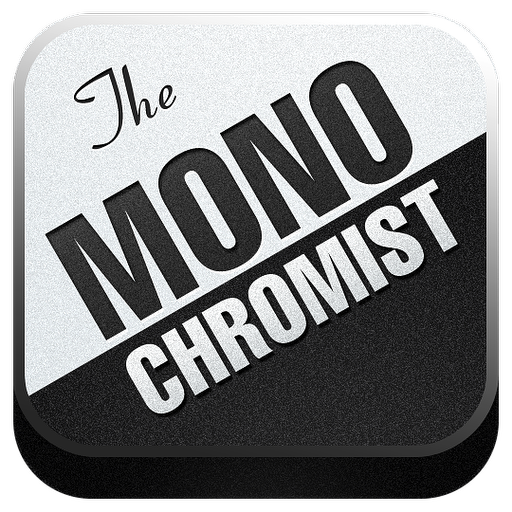 Logo for Monochromist
