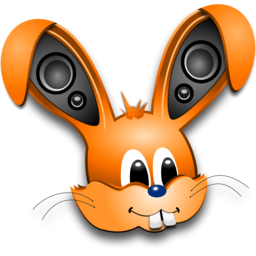 Logo for SoundBunny