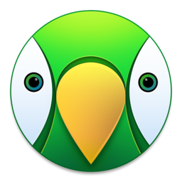 Logo for AirParrot