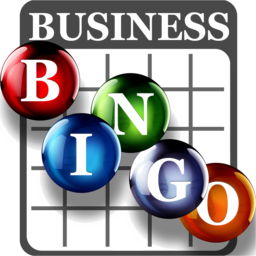 Logo for Business Bingo