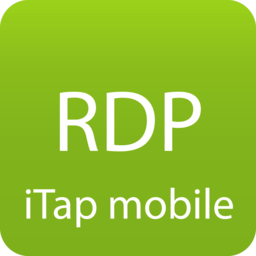 Logo for iTap mobile RDP