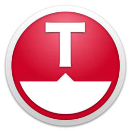 Logo for Thumbtack